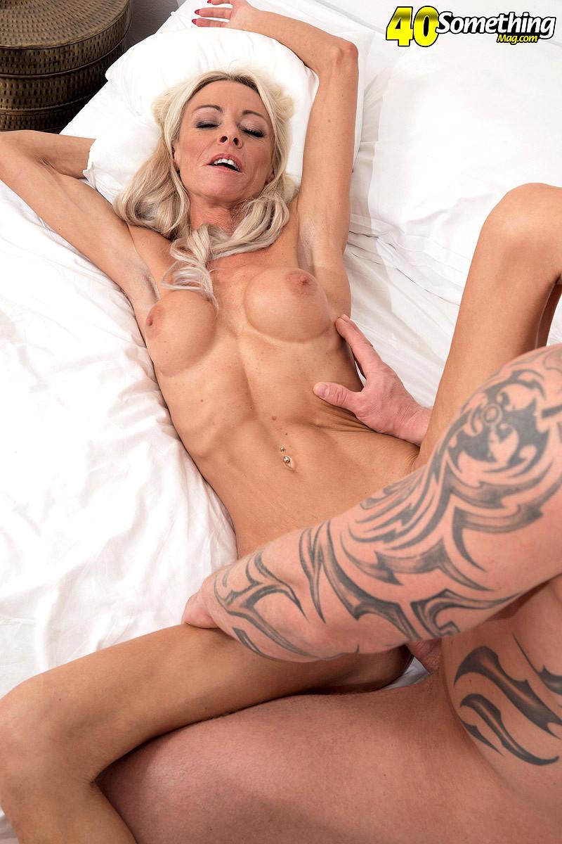 Alex Starr Porn Tube 40somethingmag alex starr nackt skinny playboyplus porn pics