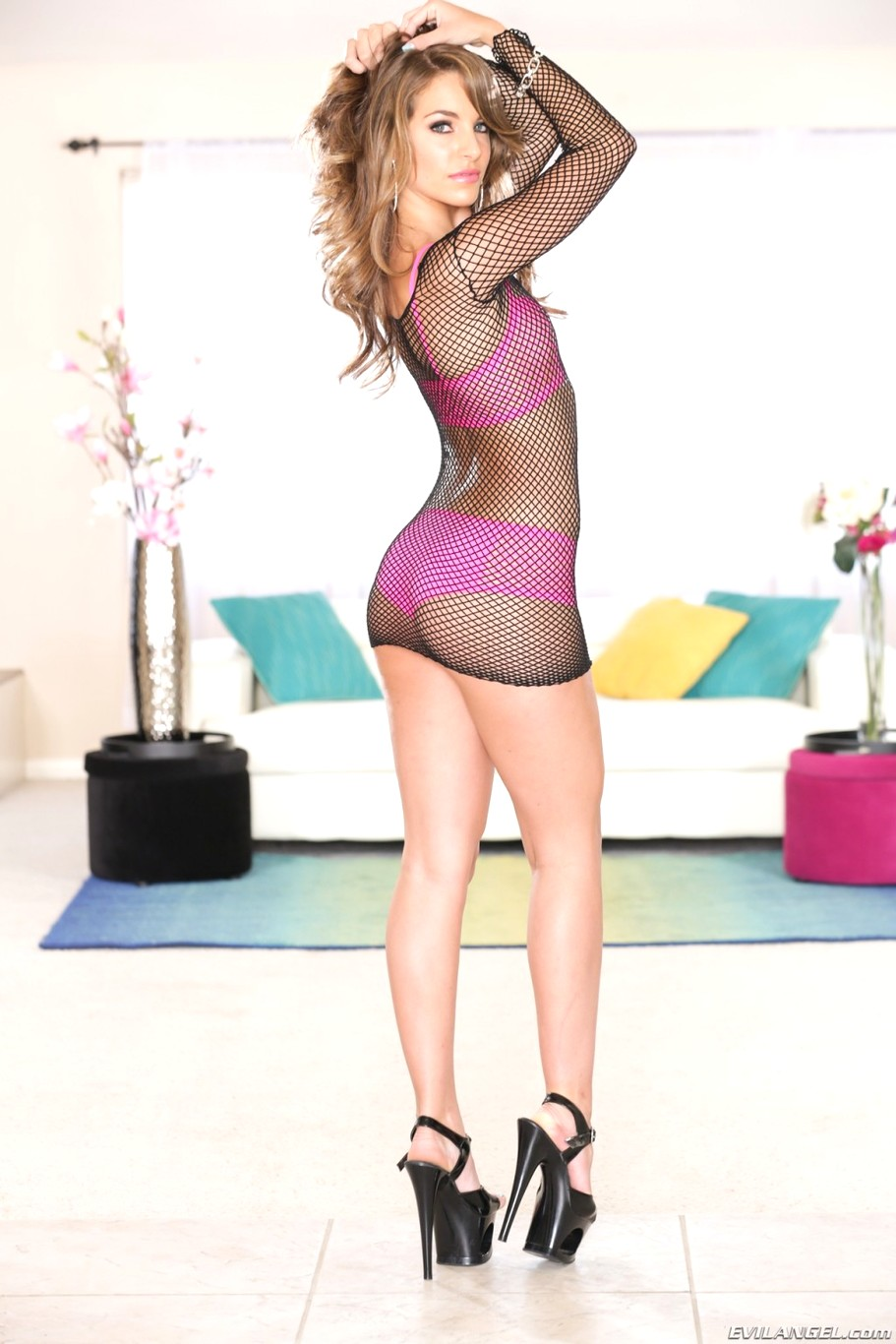 Arch angel kimmy granger