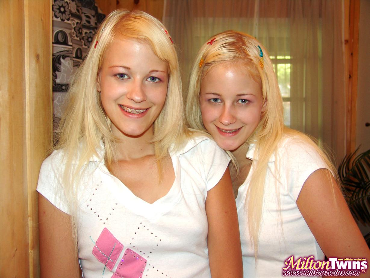Milton Twins Porn