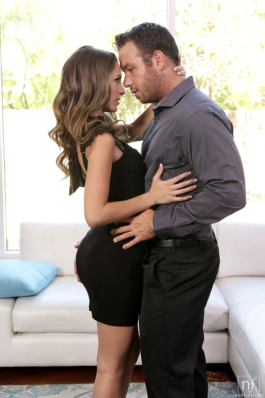 Kimmy granger married to chad white
