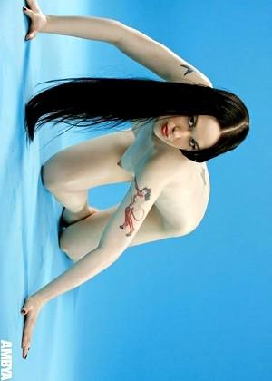 Starr  nackt Jade Jade Starr