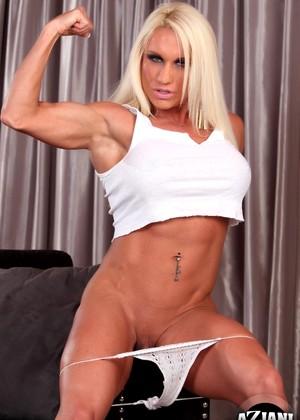 Ashley Chambers
