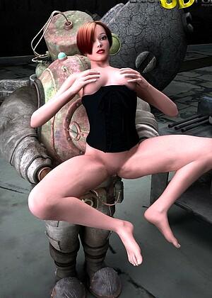 Enjoy3dporn Model