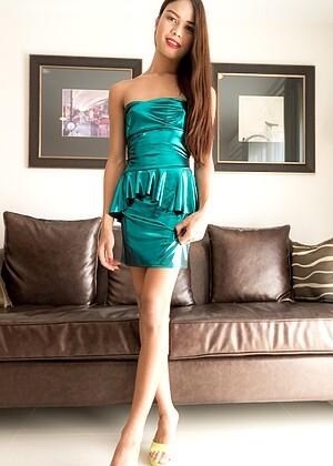 Ladyboygold Model