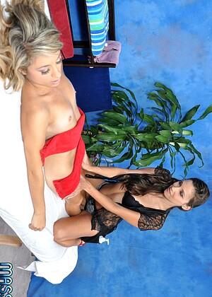 Massagegirls18 Model