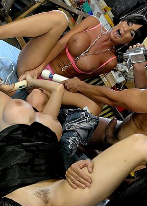 Orgasmatics Model