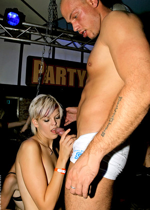 Partyhardcore Model
