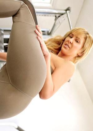 Yoga pants deville cherie Brazzers Network
