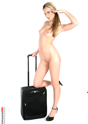 Virtuagirlhd Model